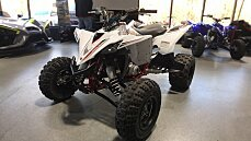 2018 Yamaha YFZ450R for sale 200516001
