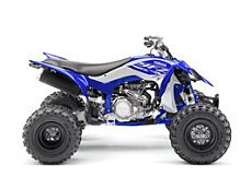 2018 Yamaha YFZ450R for sale 200529375