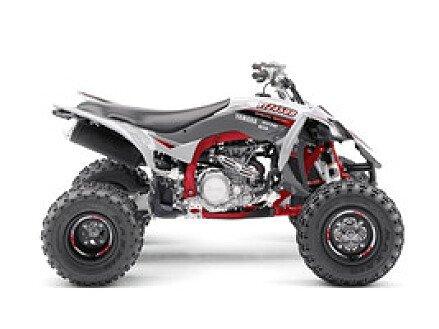 2018 Yamaha YFZ450R for sale 200574691