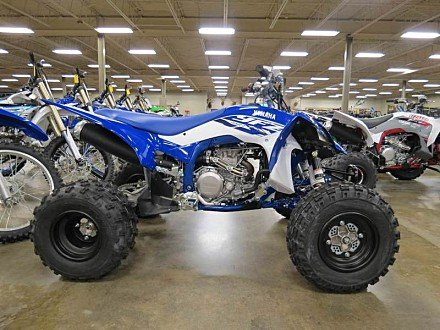 2018 Yamaha YFZ450R for sale 200595895