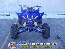 2018 Yamaha YFZ450R for sale 200636933
