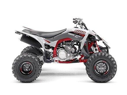 2018 Yamaha YFZ450R for sale 200647633