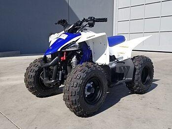 2018 Yamaha YFZ50 for sale 200499512