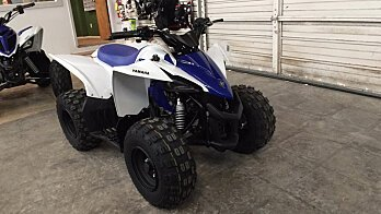 2018 Yamaha YFZ50 for sale 200508406