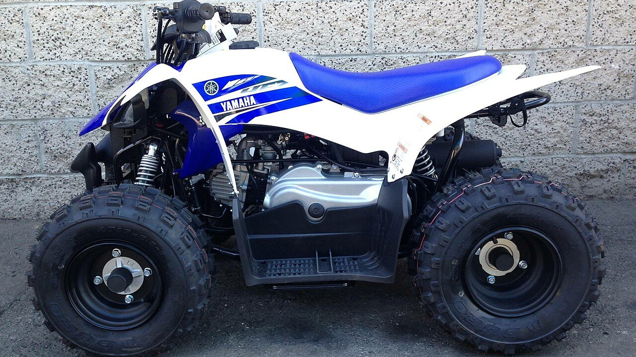 2018 Yamaha YFZ50 for sale 200515056
