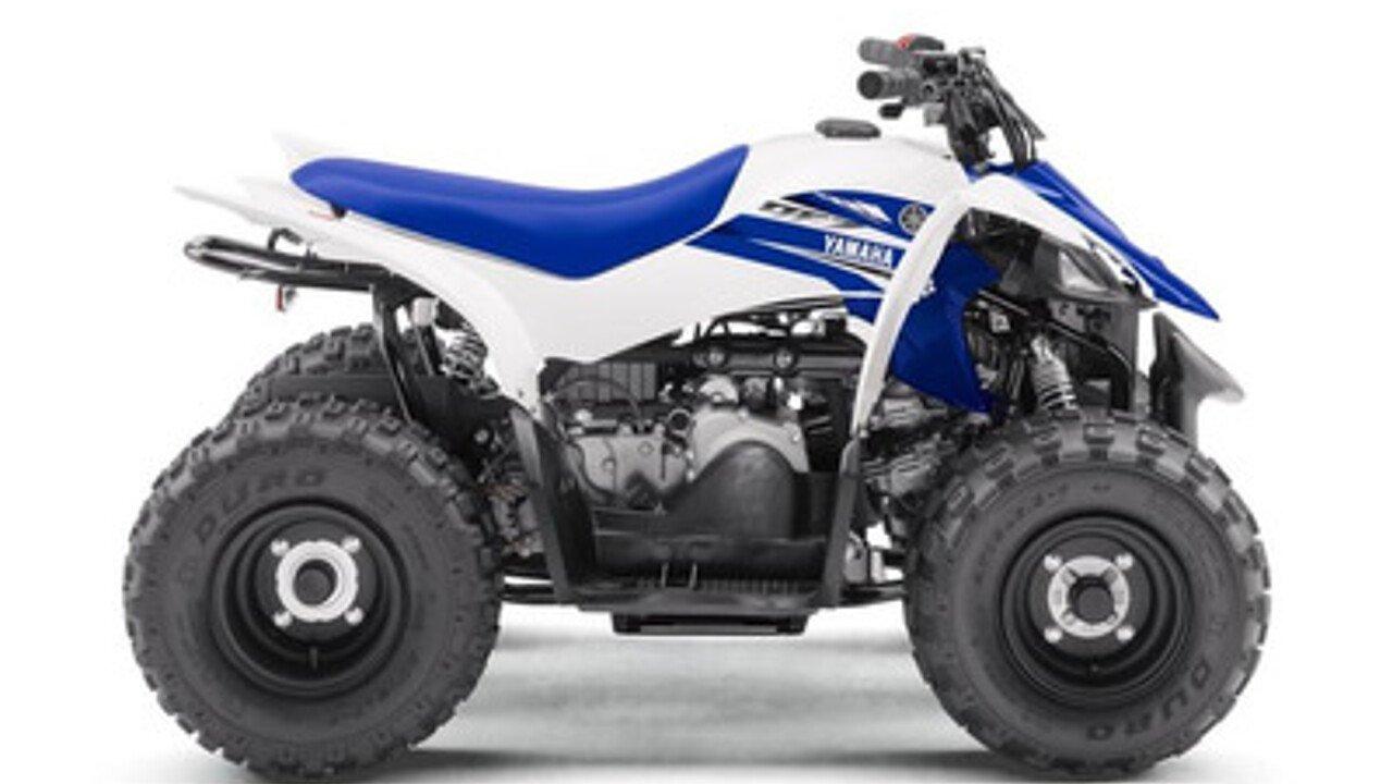 2018 Yamaha YFZ50 for sale 200547745