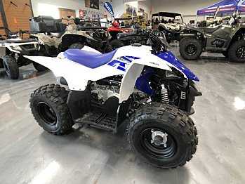 2018 Yamaha YFZ50 for sale 200553103