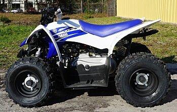 2018 Yamaha YFZ50 for sale 200570435
