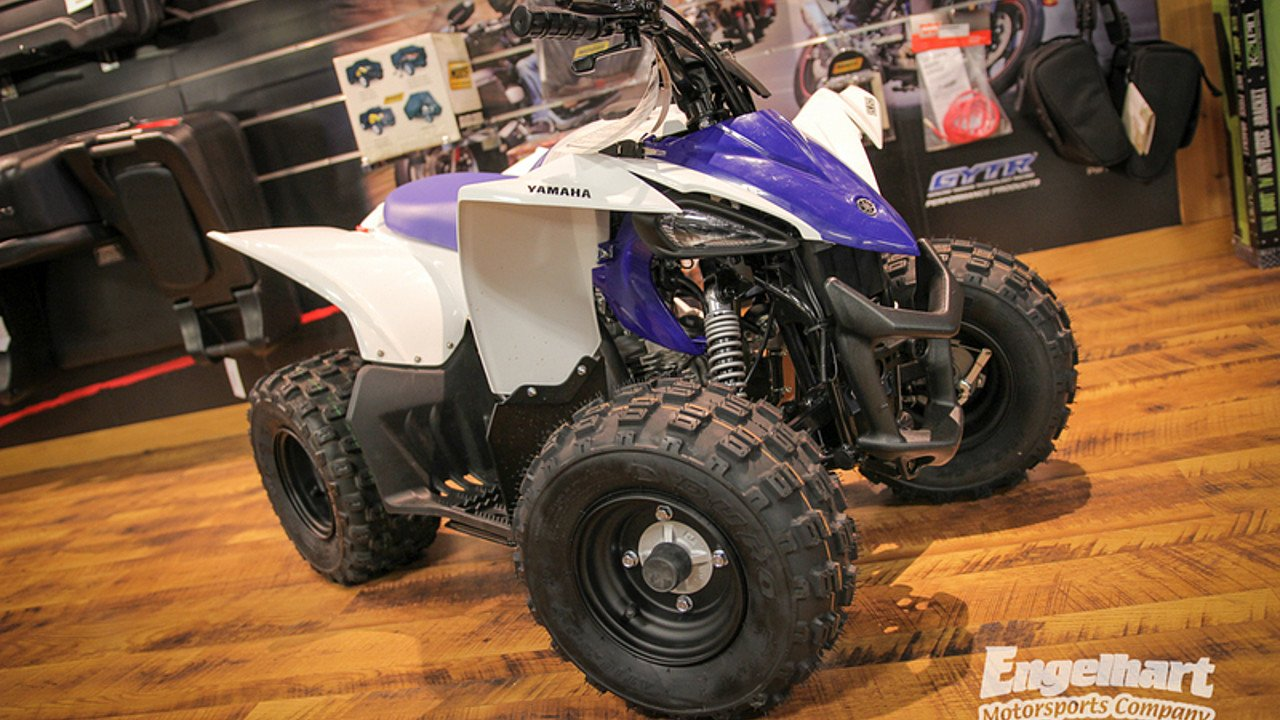 2018 Yamaha YFZ50 for sale 200582080