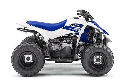 2018 Yamaha YFZ50 for sale 200490242