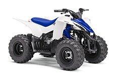 2018 Yamaha YFZ50 for sale 200496214