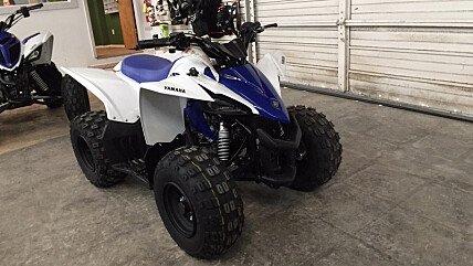 2018 Yamaha YFZ50 for sale 200508406