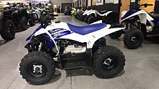 2018 Yamaha YFZ50 for sale 200517989