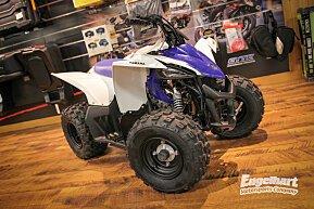 2018 Yamaha YFZ50 for sale 200582080