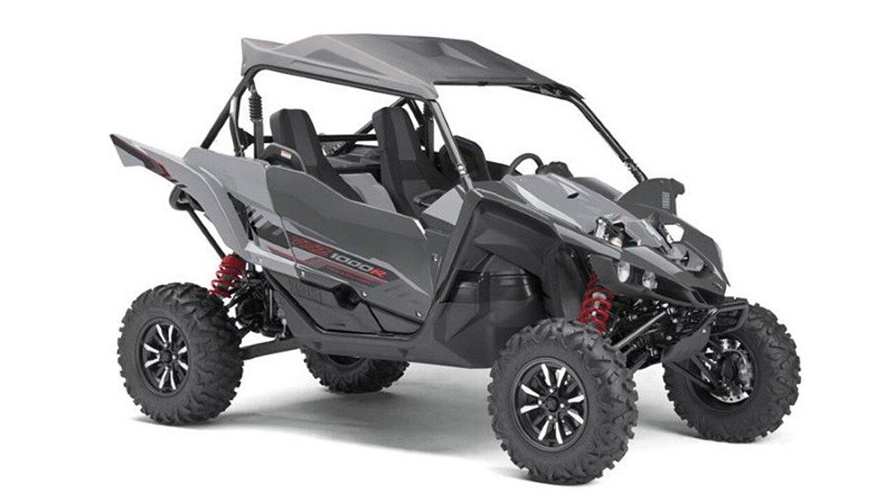2018 Yamaha YXZ1000R for sale 200514910