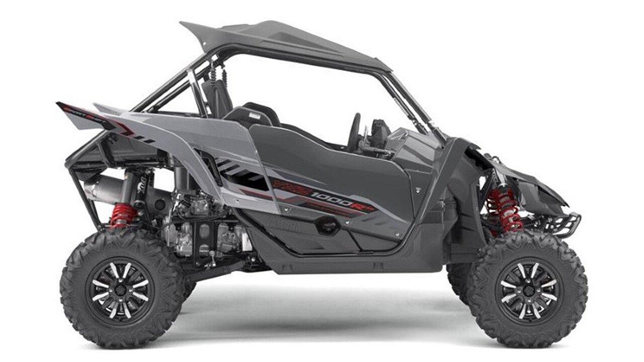 2018 Yamaha YXZ1000R for sale 200514911