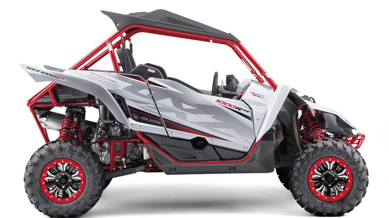 2018 Yamaha YXZ1000R for sale 200520672