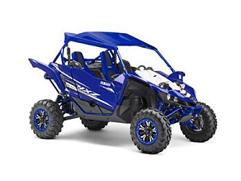 2018 Yamaha YXZ1000R for sale 200527022