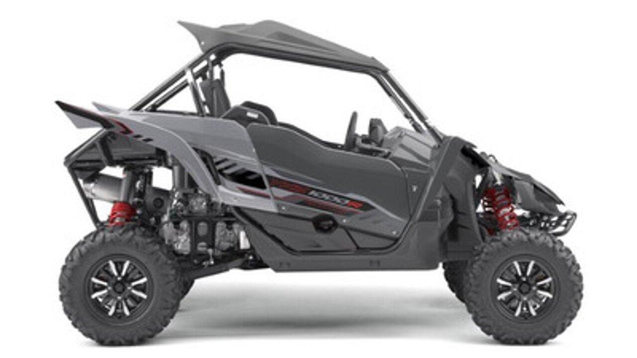 2018 Yamaha YXZ1000R for sale 200529312