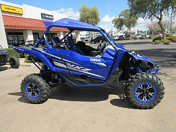 2018 Yamaha YXZ1000R for sale 200546753