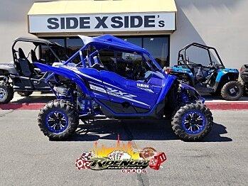2018 Yamaha YXZ1000R for sale 200572474