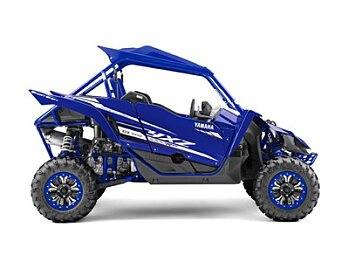 2018 Yamaha YXZ1000R for sale 200595565
