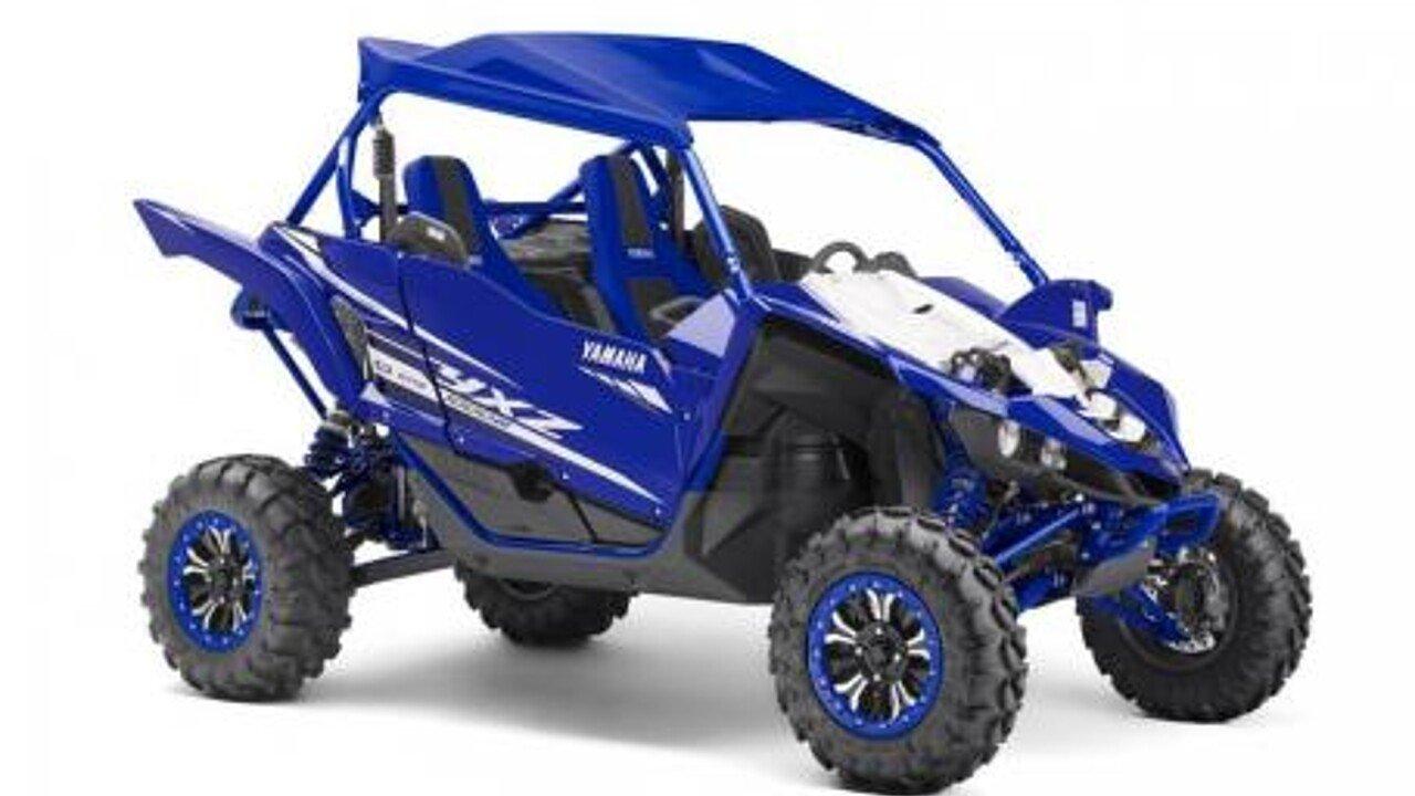 2018 Yamaha YXZ1000R for sale 200624726
