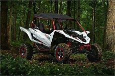 2018 Yamaha YXZ1000R for sale 200590098