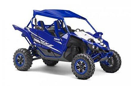 2018 Yamaha YXZ1000R for sale 200641523