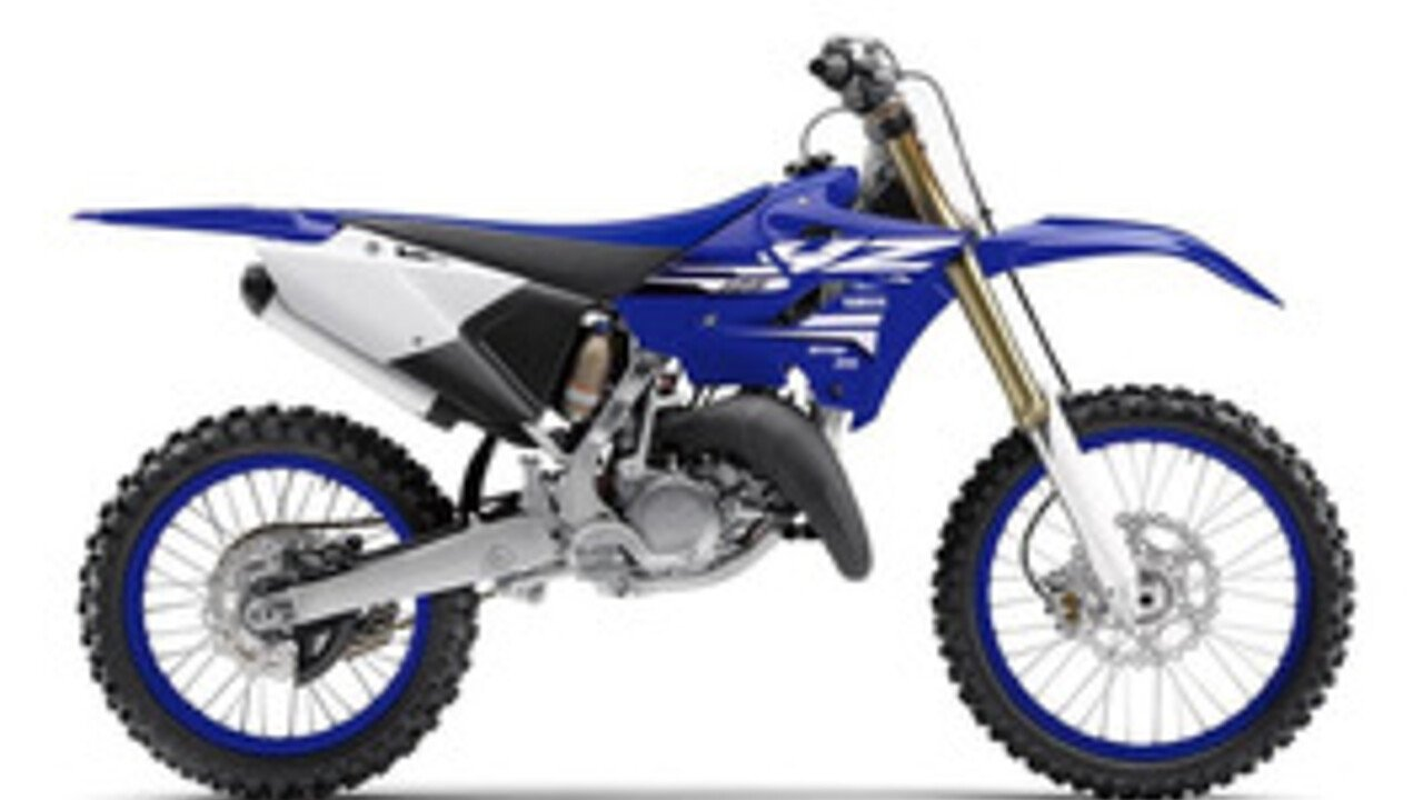 2018 Yamaha YZ125 for sale 200498870