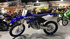 2018 Yamaha YZ125 for sale 200518671