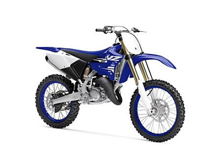 2018 Yamaha YZ125 for sale 200536898