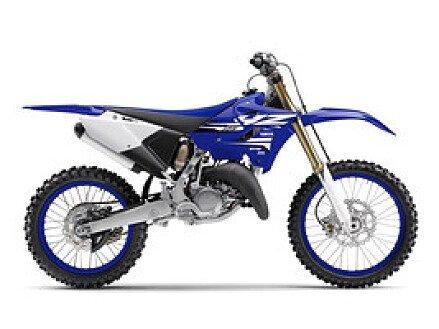 2018 Yamaha YZ125 for sale 200562360