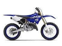 2018 Yamaha YZ125 for sale 200571598