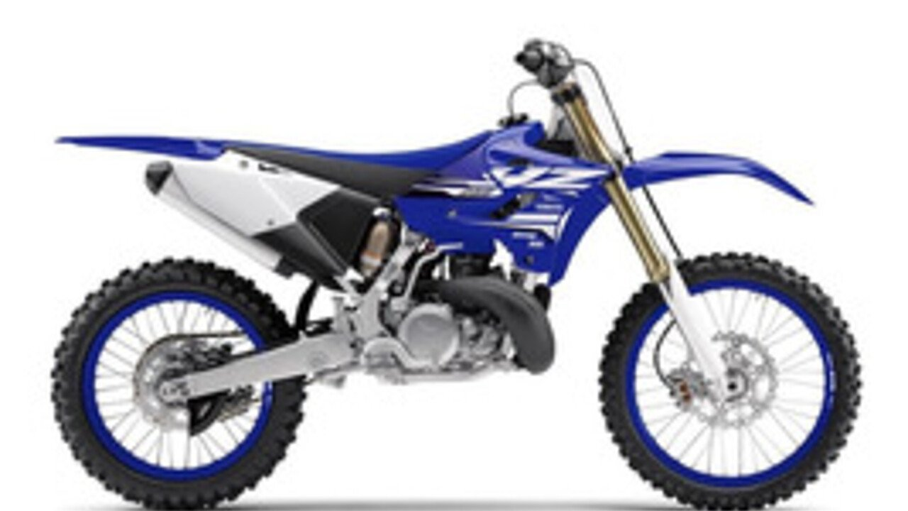2018 Yamaha YZ250 for sale 200526109