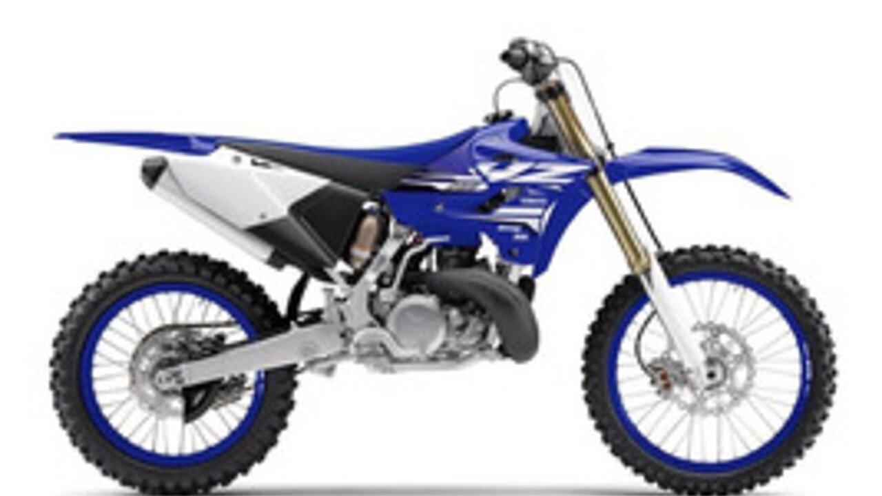 2018 Yamaha YZ250 for sale 200545130