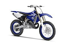 2018 Yamaha YZ250 for sale 200496181