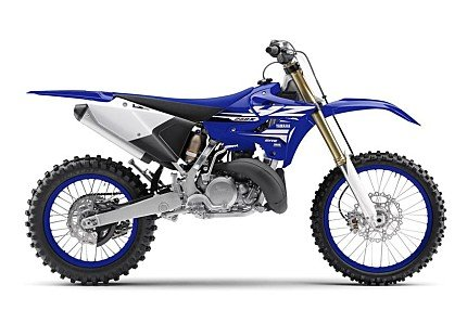2018 Yamaha YZ250 for sale 200519178