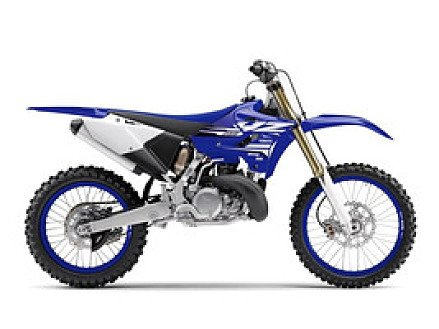 2018 Yamaha YZ250 for sale 200537368