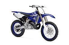 2018 Yamaha YZ250 for sale 200578507