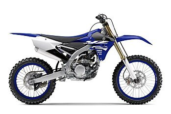 2018 Yamaha YZ250F for sale 200478013