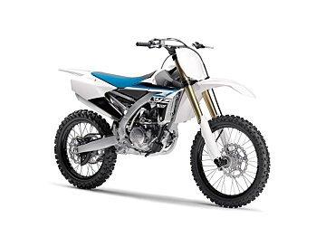 2018 Yamaha YZ250F for sale 200480520