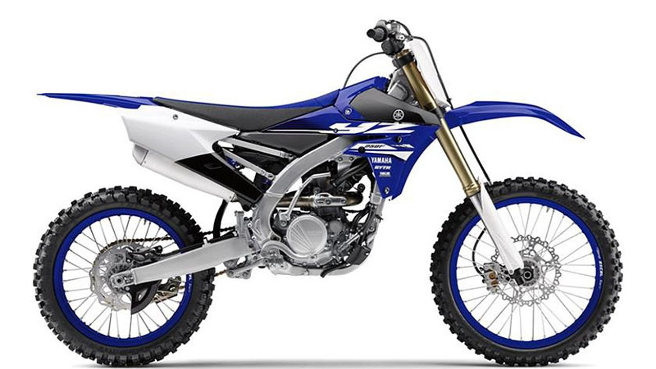 2018 Yamaha YZ250F for sale 200556193
