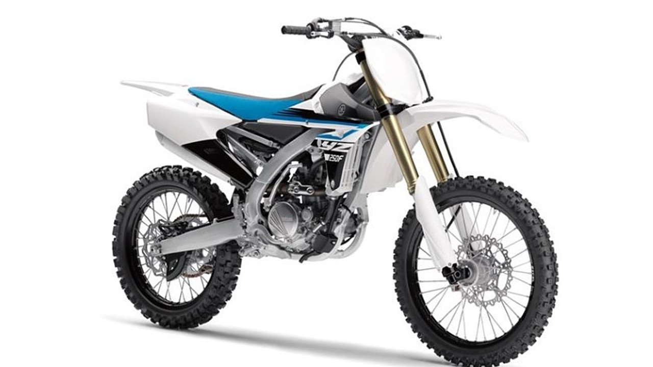 2018 Yamaha YZ250F for sale 200559402