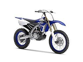 2018 Yamaha YZ250F for sale 200468788