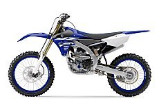 2018 Yamaha YZ250F for sale 200478013
