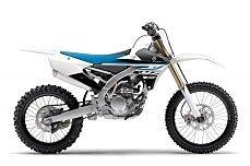 2018 Yamaha YZ250F for sale 200485583