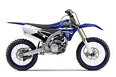 2018 Yamaha YZ250F for sale 200523275