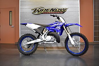 2018 Yamaha YZ250X for sale 200496881