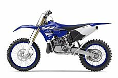 2018 Yamaha YZ250X for sale 200496205